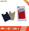 Printing device silicone mobile smart wallet for smartphone