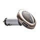 GXYKIT Universal Aux Portable Dual Usb Mp3 bluetooth fm transmitter car kit