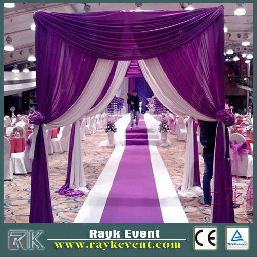 Pipe And D Wedding | Wholesale Indian Wedding Tent Decorations Used Pipe And Drape For
