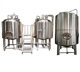 Beer making machine/brewing equipment full automatic system