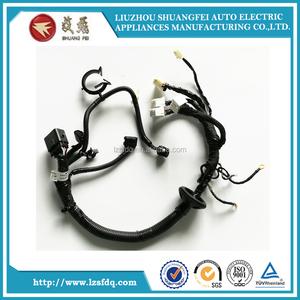 Transmission Control Module (TCM) programming harness &5 Speed TCM  Programming Harness