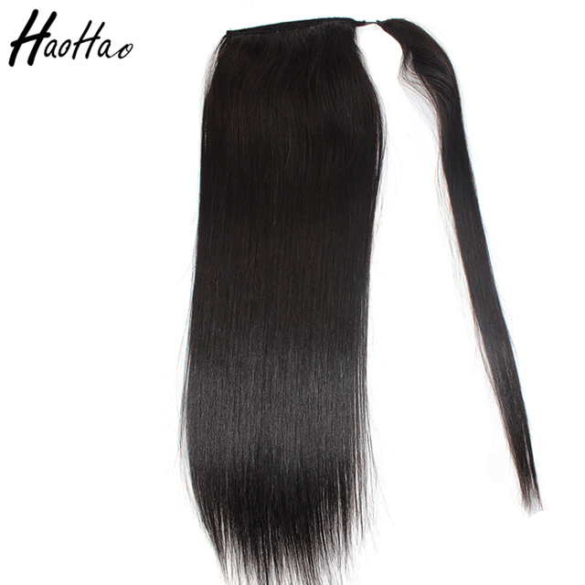 Buy Cheap China Human Hair Ponytail Extension Products Find China
