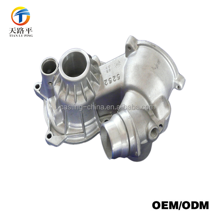 OEM Casting auto spare parts auto car engine parts