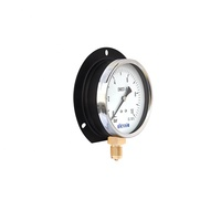 China manufacturer wholesale high performance ashcroft pressure gauge