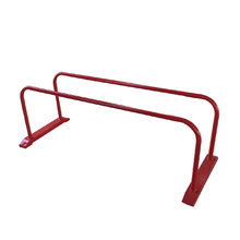 Gym equipment home training the parallel bars
