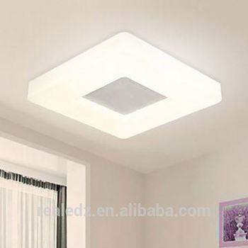 Led Downlight Dimmable 50w Ceiling Down Light Lamps Recessed Indoor Lighting For Home