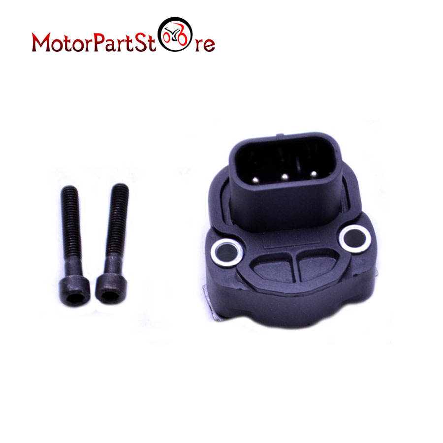 US $12 1 |Throttle Position Sensor Fit For Jeep Cherokee Chrysler Dodge  Plymouth 5234903 @15-in Throttle Position Sensor from Automobiles &