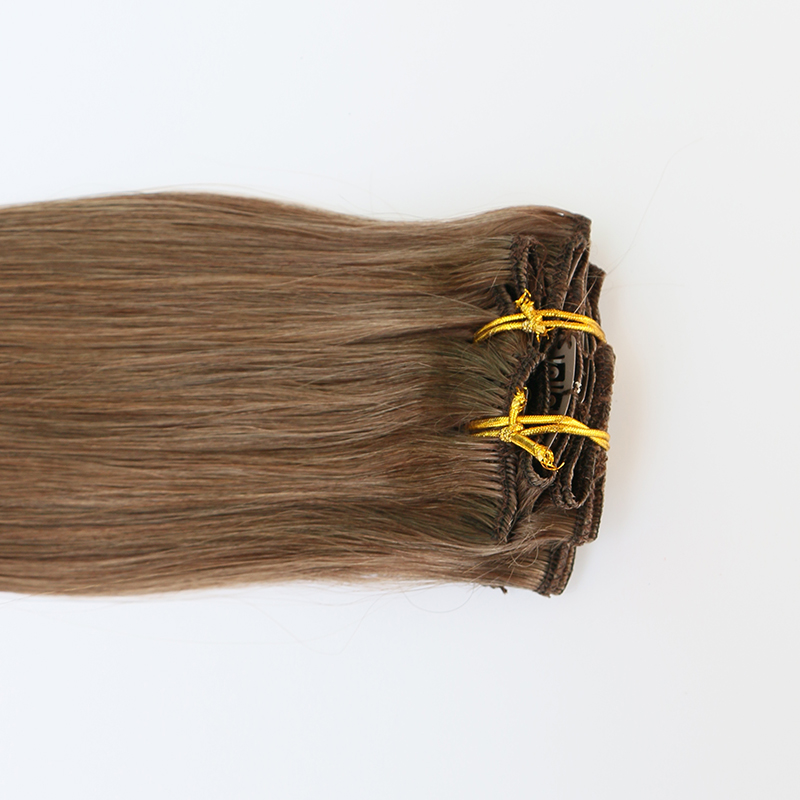 "Fashion no shedding 16""-22"" halo hair extensions remy <strong>human</strong>"