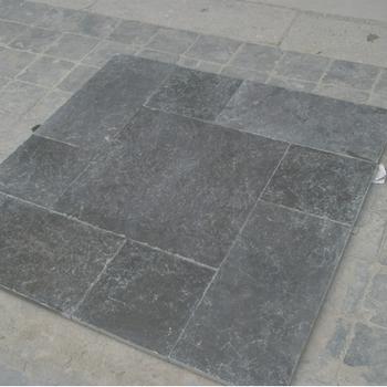 baldosa chinopiedra caliza azulpared exterior ladrillos - Baldosa Exterior