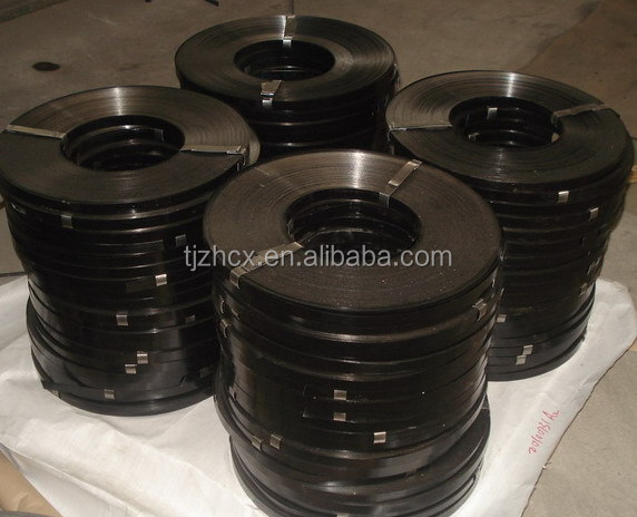 Black Steel Strapping price