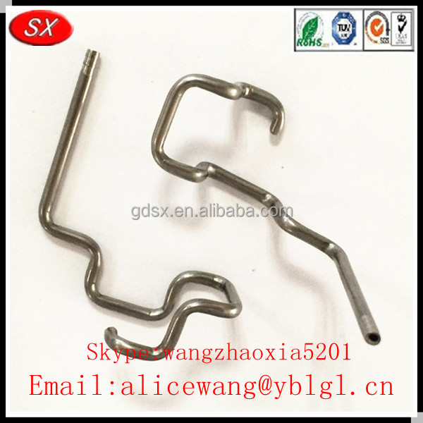 Wiring Harness Retaining Clips : Wiring harness retaining clips spring steel