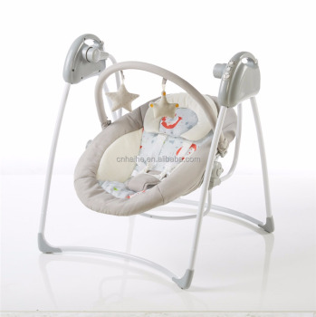 on sale 60da5 dcac9 Baby Electric Rocking Chair Cradle Baby Chair Portable Swing - Buy Rocking  Chair Cradle,Portable Swing,Hanging Chair Product on Alibaba.com