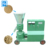 Small Mini Wood Pellet Machine Price in Wood Pellet Mill in Leabon