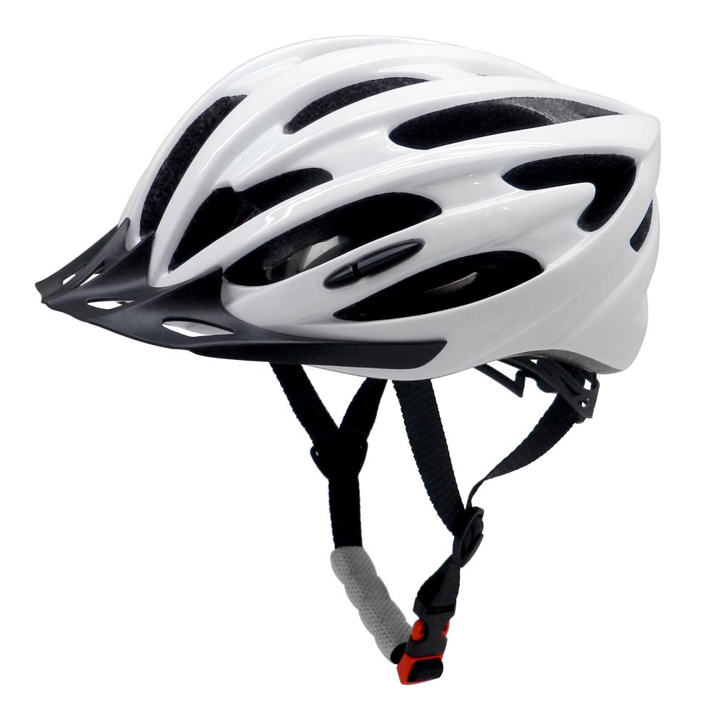 Head Protection Light Vents Road Bike Helmet