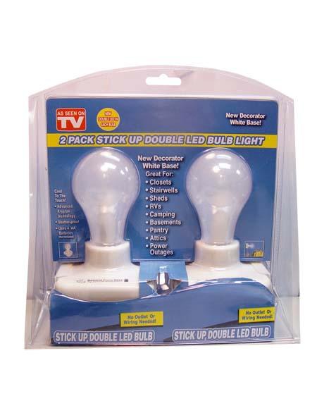 Touch Stick-up Light Led Light Bulb