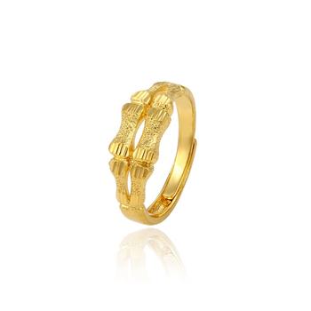 7321e1272 13598 xuping brand factory online shopping fashion gold ring, View ...