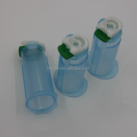 High quality sterile blood collection tube needle holder for hospital