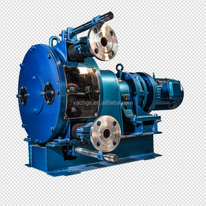 High Stable Oil Base Mud Industrial Hose Pump