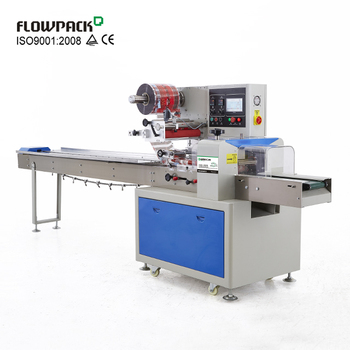 Automatic Individual Fortune UI Cookies Packing Machine