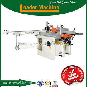 C300 Combined Machine For Wood