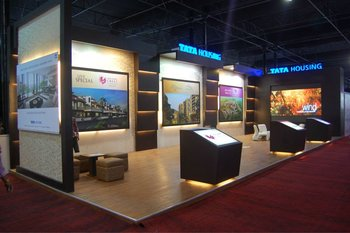 Exhibition Booth Fabrication In New : Exhibition booth design and fabrication buy exhibition stands