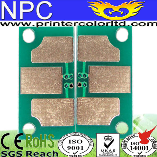 For Konica Minolta 1600/1300/1300W /1350/1350W/1380/1390 compatible toner chip with lowest shipping cost