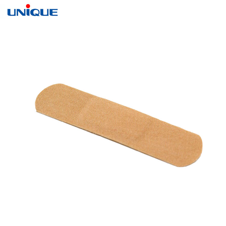 Hot 100pcs Breathable Band-aids Waterproof Bandage Band-aid Adhesive Wound Medical Ultra-thin Emergency First Aid Bandage Clear And Distinctive Baby Care