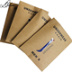 Kraft T-shirt swimming trunks wrap self seal paper bag envelopes