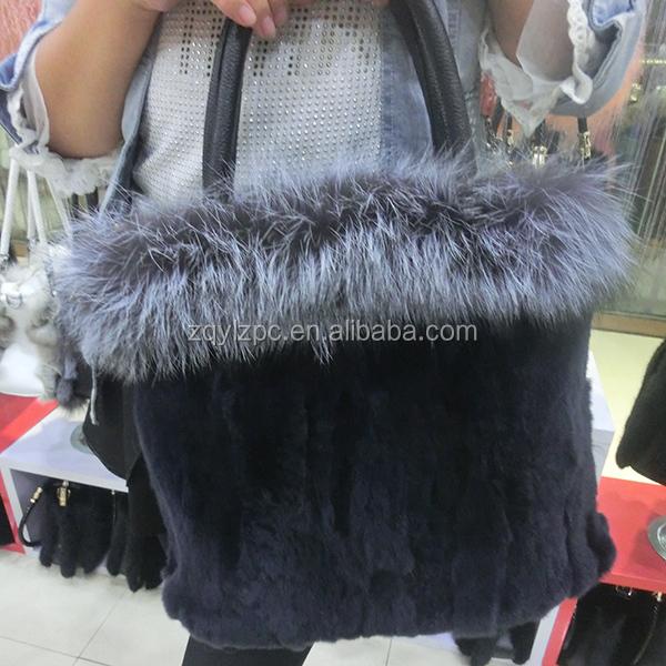 China Handbag Fur 6ea96d36caefe