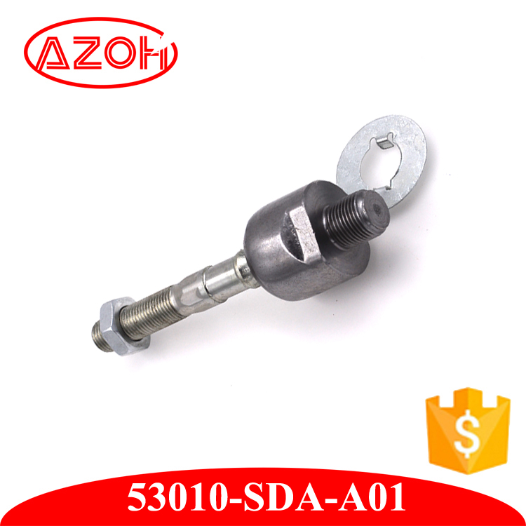 Genuine Auto Parts steering forged tie tod end rack end set OE 53010-SDA-A01For Hon-da cars