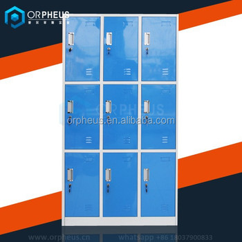 locker cabinet 2015 new product school furniture changing room 22767