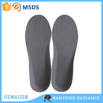 Comfortable new design High Density EVA insoles with long-term service