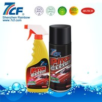 Car Care Pitch Chemical Cleaner
