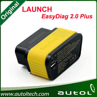 [Launch Distributor] X431 Launch EasyDiag 2.0 Plus for IOS+2 Free Car Software Launch Easy Diag Tool