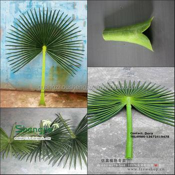 Palm Leaves Leaf Decor Artificial