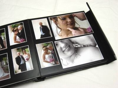 Buy 8x10 Self Mount Digital Photo Wedding Album 20 Pages In Cheap