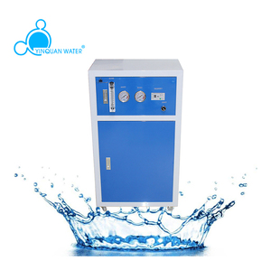 China Factory Price Reverse Osmosis Commercial Water Purification Systems
