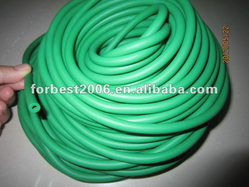 latex surgical tubing /tube/hose exercise equipment