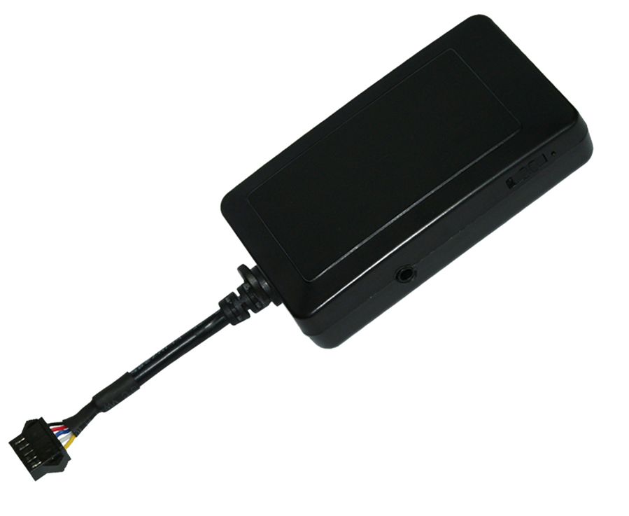 3G vehicle tracking device with built-in battery gps tracker locate by IOS /Android APP