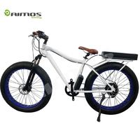 XTASY electric bike racing mountain bike for Christmas for children