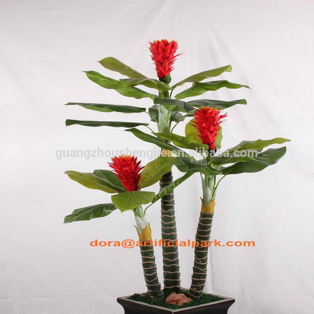 Sjh010669 rendere le piante artificiali piante ornamentali for Fiori ornamentali da esterno