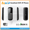 Low Cost Good Voice VoIP Quality Wireless Cheap WiFi SIP Phone