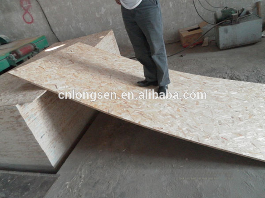 Best Osb Produce Line Osb Board 18mm Price Osb Sip Panel