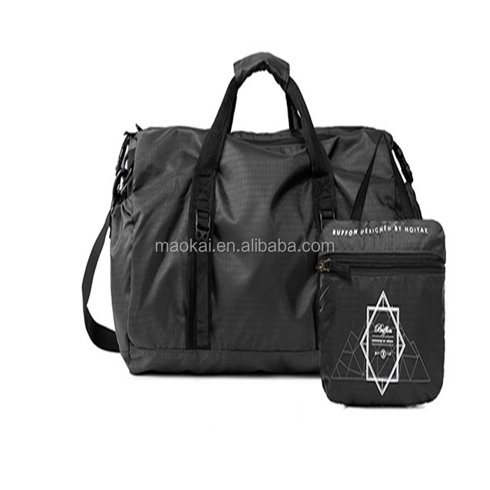 Wholesale Yiwu Factory Promotional Man Sport Bag