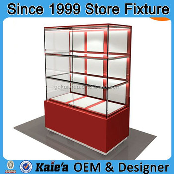 Ordinaire Wall Toys Display Showcase Design/toy Glass Display Cabinet