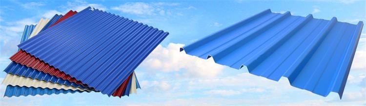 0 47mm Ibr Chromadek Zinc Roof Tiles Zimbabwe Buy Zinc