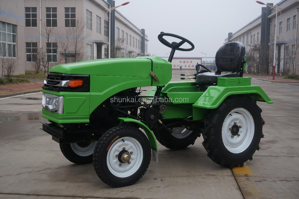 4x4 Electric Garden Tractor 4x4 Electric Garden Tractor Suppliers