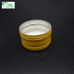 Aluminum cap for glass bottle custom and wholesale