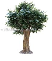 Artificial Banyan Tree+