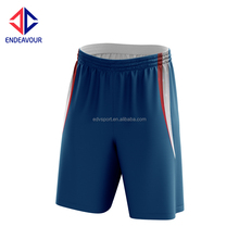 Custom wholesale old school basketball shorts